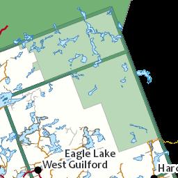 Community Interactive Mapping - (County of Haliburton - GIS)